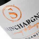 Cremant de Bourgogne Sainchargny