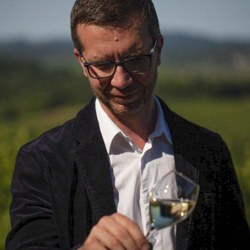 Gregoire Pissot Sainchargny